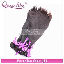 Unprocessed 100% perfect nice looking peruvian hair virgin 24 Promotion