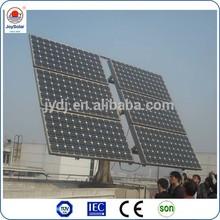 high efficiency nice price factory supply monocrystalline 300 watt paneles solares