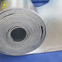 Foam Backed Foil House Wrap Insulation