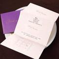 vuoto design carte anniversario handmade carta diinvito a nozze