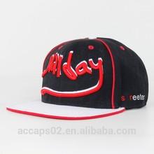 cheap promotion snap back cap,cheap promotion hats