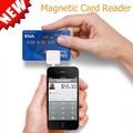 2014 новые продукты emv мобильный считыватели карт и микросхема emv смарт-карты читателей( мобильного магнитной полосы иic смарт-карты читателей)