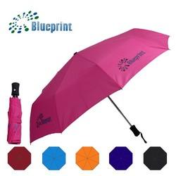 Guangdong factory corporate gift custom company logo umbrella