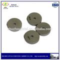 Fábrica de Zhuzhou proveedora de moldes de carburo con cubierta de cemento.