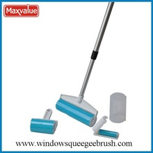 dust removal roller