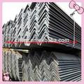 Laminados a quente desqualificado e igualdade de aço carbono barra de ângulo de aço e ferro/aço seção/perfil de aço