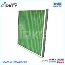 prefilter f5 panel air filter