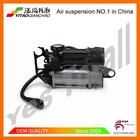 For Audi Q7 brand new wabco air suspension compressor pump
