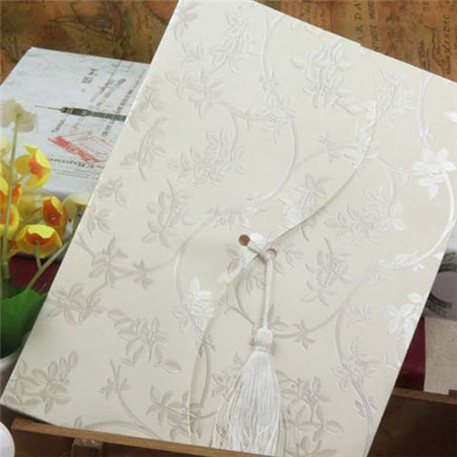 Wedding Invitation Folders With Pocket Wedding Invitation Folder