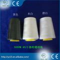 China fornecedor óptico fio branco