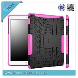 Combo case for ipad mini kickstand case
