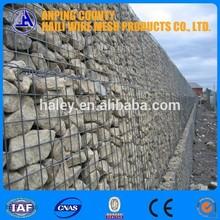 Hot Sale ! Welded gabions/Cheap hexagonal mesh gabion box stone cage With ISO9001;SGS;BV