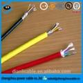 Installation flexible câble/arbre flexible câble/manchon de câble électrique