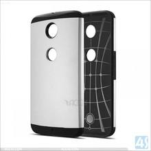 Cheap Shockproof Case For Google Nexus 6, For Nexus 6 Case Slim Armor