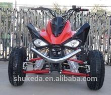 150cc quad atv fully automatic atv