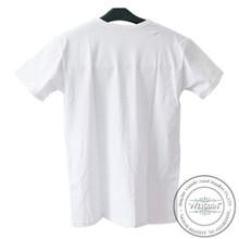 100 grams hot sale 100% organic cotton wholesale t shirt gym clothing oem