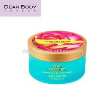 Customize Label Body Butter/Shea Butter