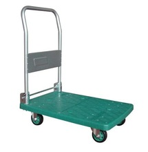 load capacity 150kg to 300kg cheap Plastic handcart,plastic barrow,plastic trolley price