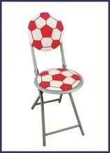 Football cute Kids modern chairs XC-9B-008