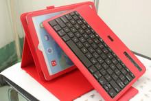 2014 shenzhen leader Tech mini bluetooth keyboard for iPad 2/3/4
