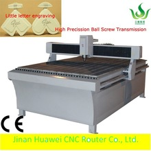 China jinan manufacturer supply hot sale and good quality cnc router advertising machine 1218