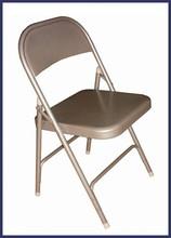 Folding cheap Metal chairs for sale XC-9B-020