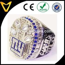 New York Giants 2011 Super Bowl Championship Ring - Replica Great Gift Giants football championship ring