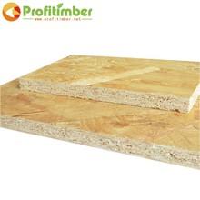 4 x 8 OSB panneau de bois prix