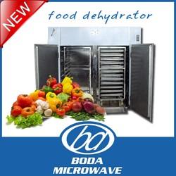 batch type electric industrial food dehydrator