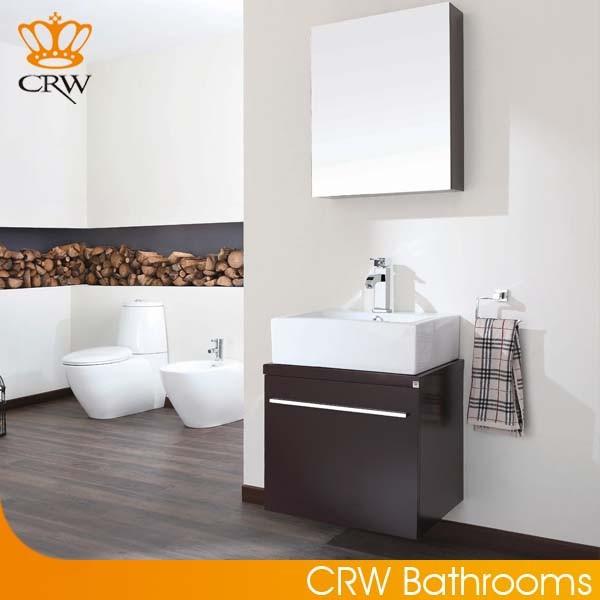 Charming Crw Bathrooms CRW GT03 II Bathroom Wood Furniture .