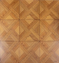 12mm AC3 Country Style parquet laminate flooring for Residential usage 600_H1602