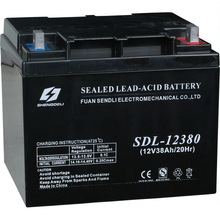 vrla battery 6v 4.5ah ups battery china supplier