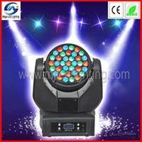 Professional Lighting 37pcs 150W pro moving head pay pal