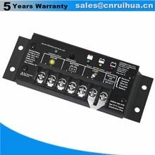 waterproof mini 10A 24V emergency solar power