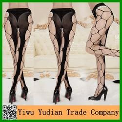 High Quality Fishnet Japanese Girls Sexy Stockings