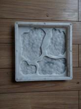 Hot selling!! Concrete plastic paver mold for color block