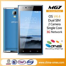 Custom 4.5'' SC7715 3G Dual SIM GPS Free Java Games China Mobile