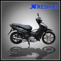 2010 brazil hot model 125cc cub motorcycles CKD CBU/SKD packing