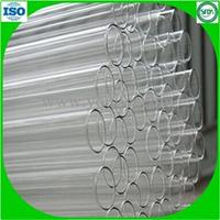 pyrex borosilicate glass tube