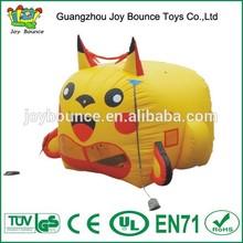 inflatable pig cartoon,cartoon inflatables,advertising inflatable cartoon