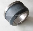 factory supply Truck brake drum BPW 12T 16T