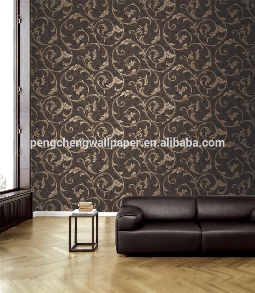 Washable vinyl wallpaper vinyl wallpaper for bathroom for Washable wallpaper