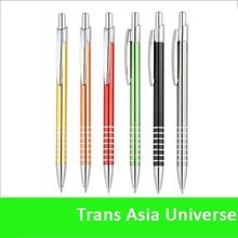 hot sale custom logo pen factory in shanghai