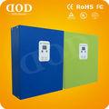 Carga solar controlador 20A 12 V 24 V bateria solar controlador de carga circuito