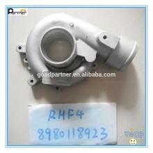 RHF4 turbo compressor housing for I-S-U-Z-U turbo charger