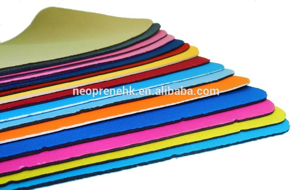 Conductive Foam Sheet Neoprene Sheet Insulation Rubber Foam Roll