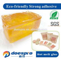 Professional Self Adhesive Tape Paper Hotmelt