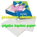 baratos a4 tamanho branco papelparaimpressão 80gr