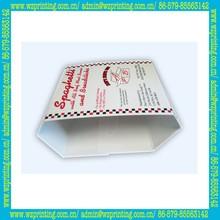 alibaba china custom food grade apple pie packaging box