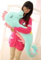 best selling cute plush toys sea horse